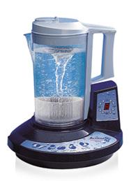 Vitalizzatore di acqua